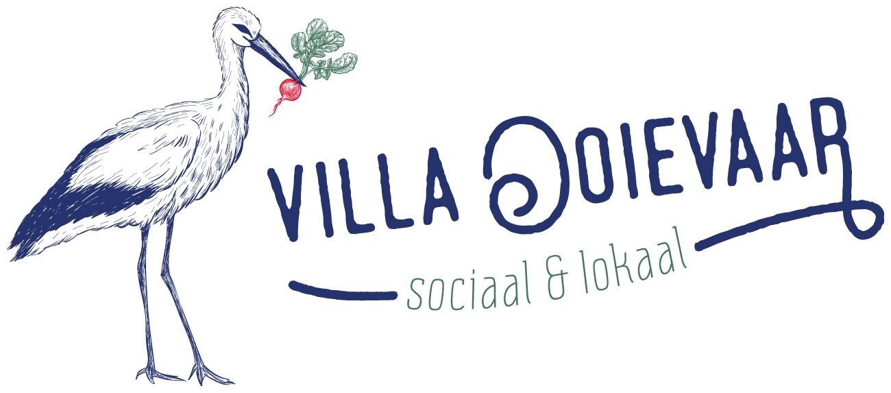 Villa Ooievaar